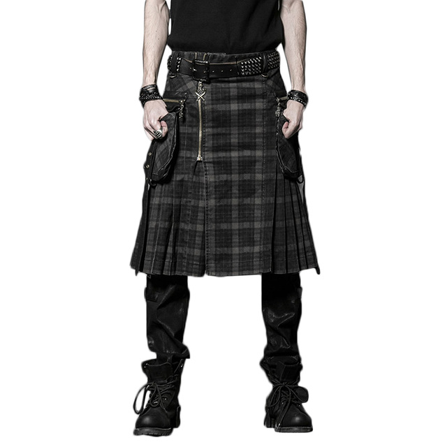 83057bd37 Elige faldas para hombres   Comprar faldas para hombre